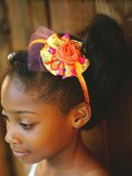Summer Fun Headband